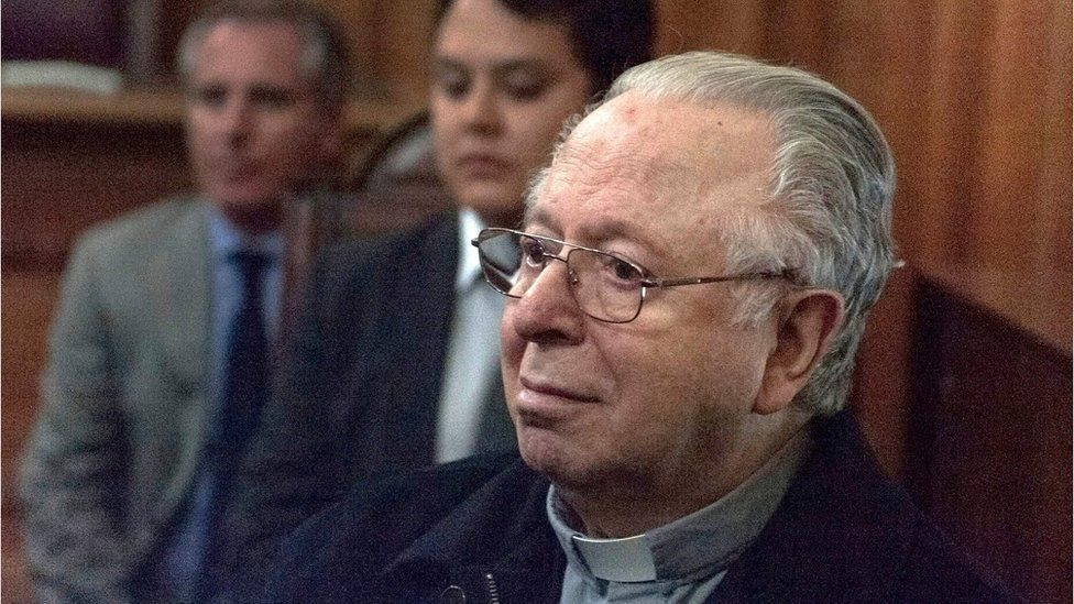 Fernando Karadima