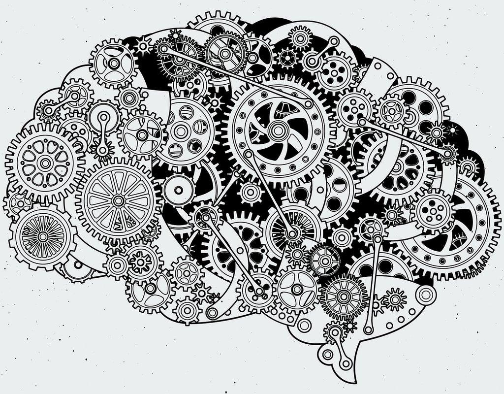 cerebro mecanico
