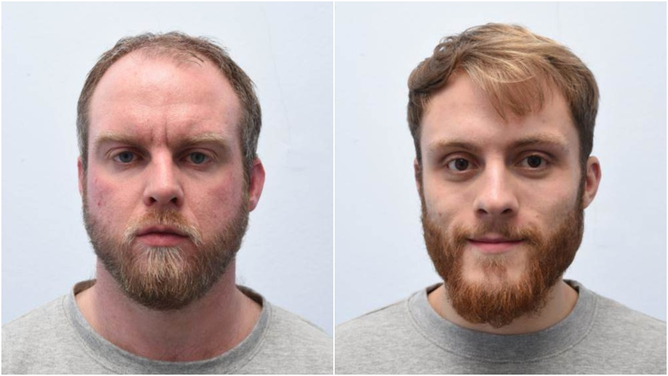 National Action: Men jailed for being members of banned neo-Nazi group