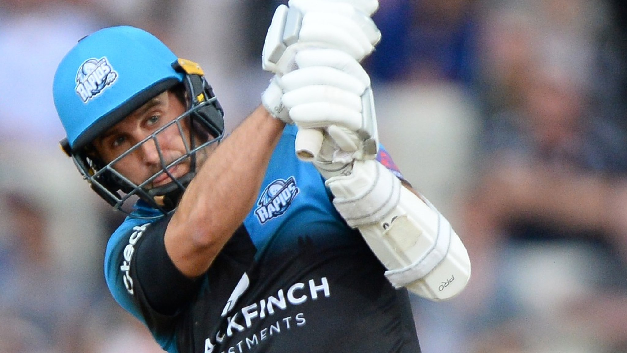 One-Day Cup: Daryl Mitchell ton helps Worcestershire beat Lancashire