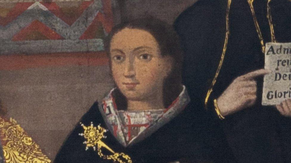 Beatriz Clara Coya