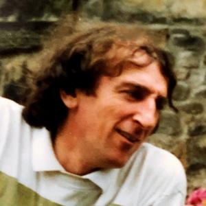 Photo of Alasdair Forsyth