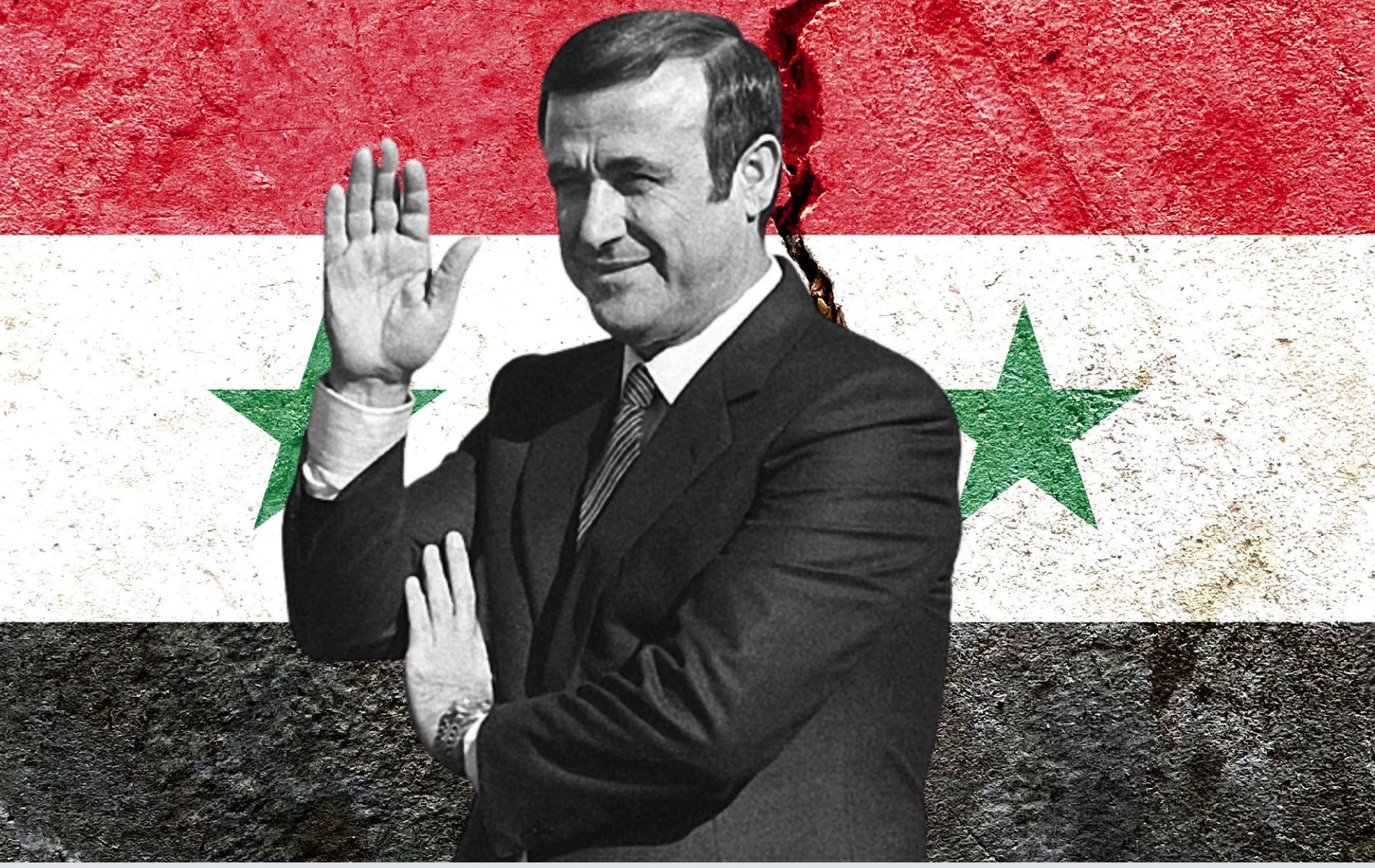 رفعت الأسد