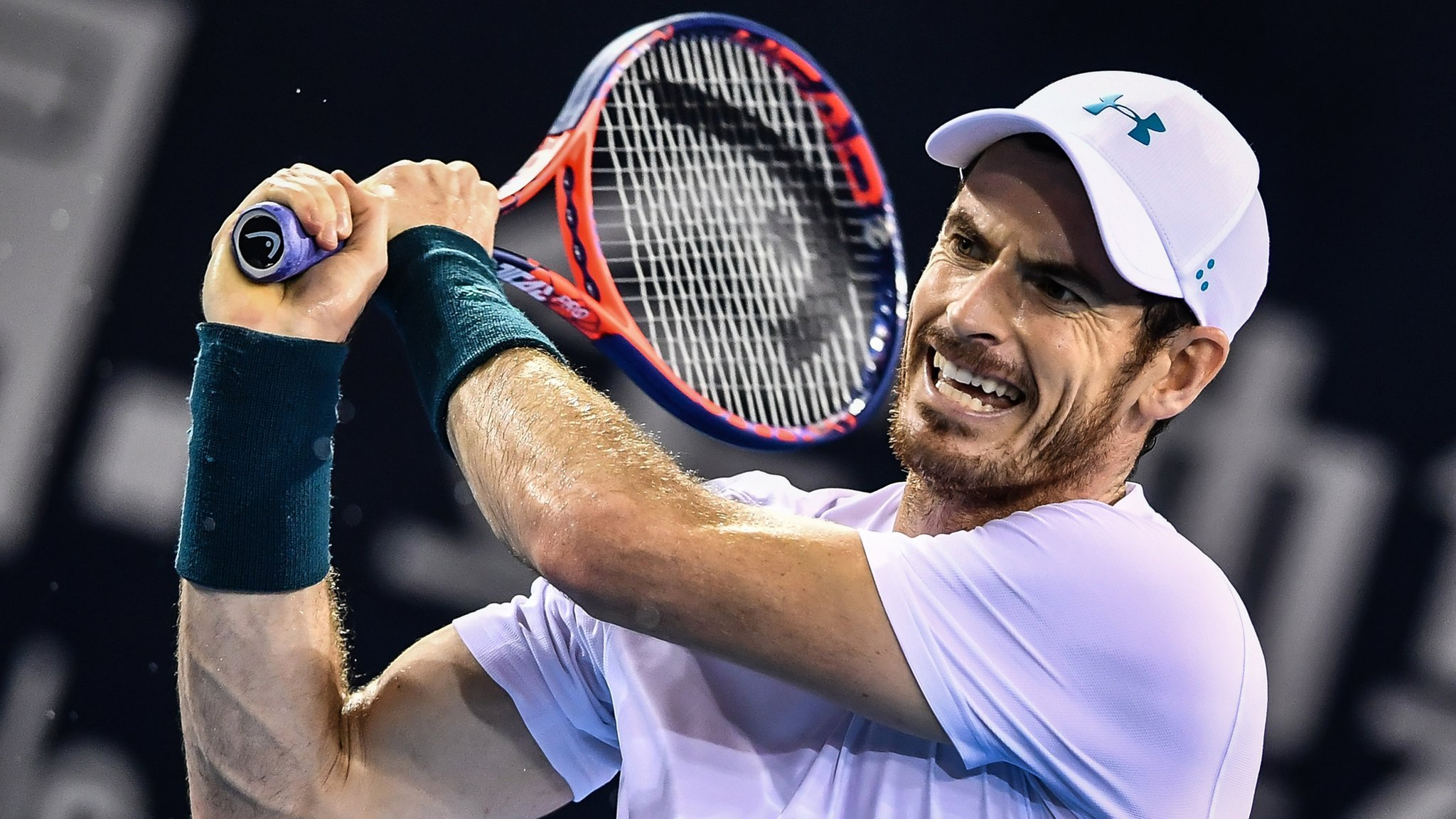 Murray to use protected ranking to play Australian Open