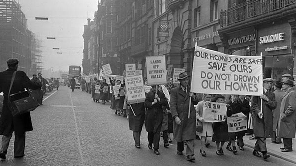 protest lerpwl