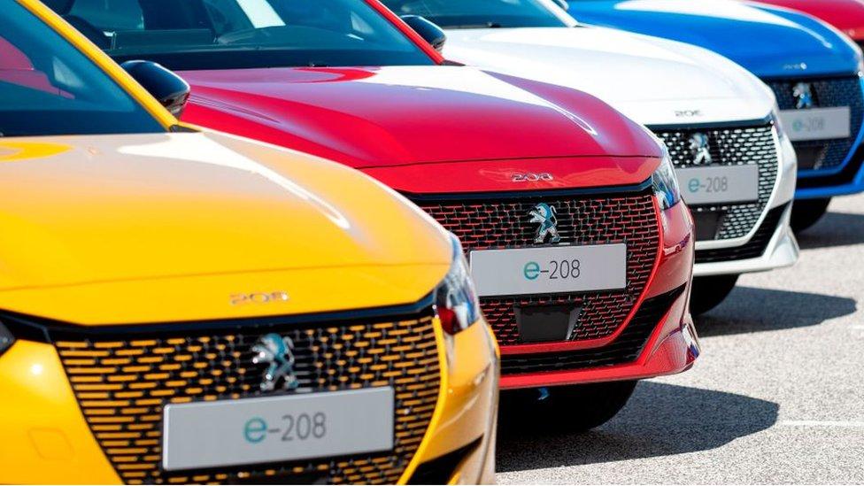 Злиття автогігантів: Fiat Chrysler і Peugeot Citroën можуть об'єднатися