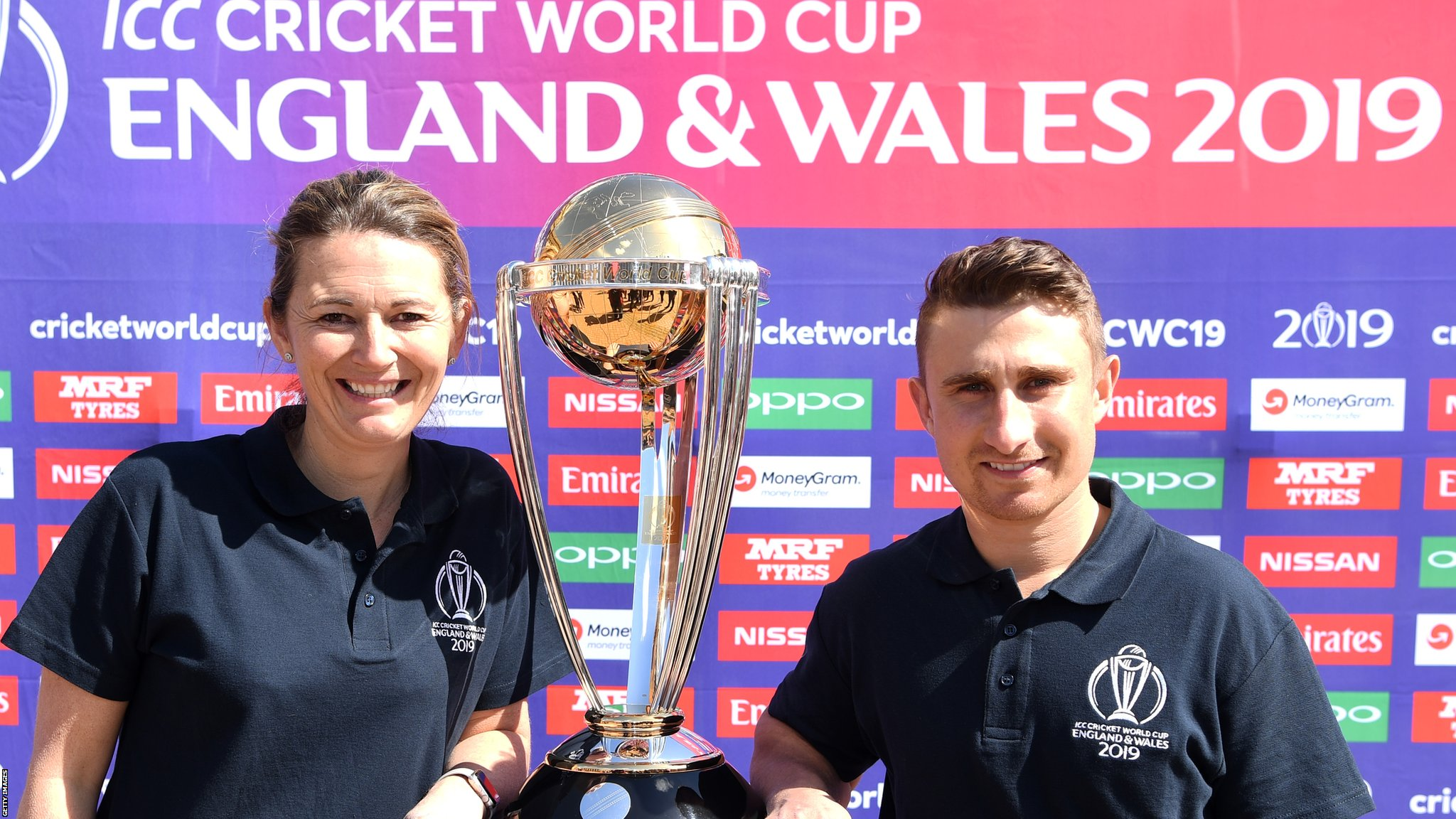 ICC Cricket World Cup: BBC secures commentary rights