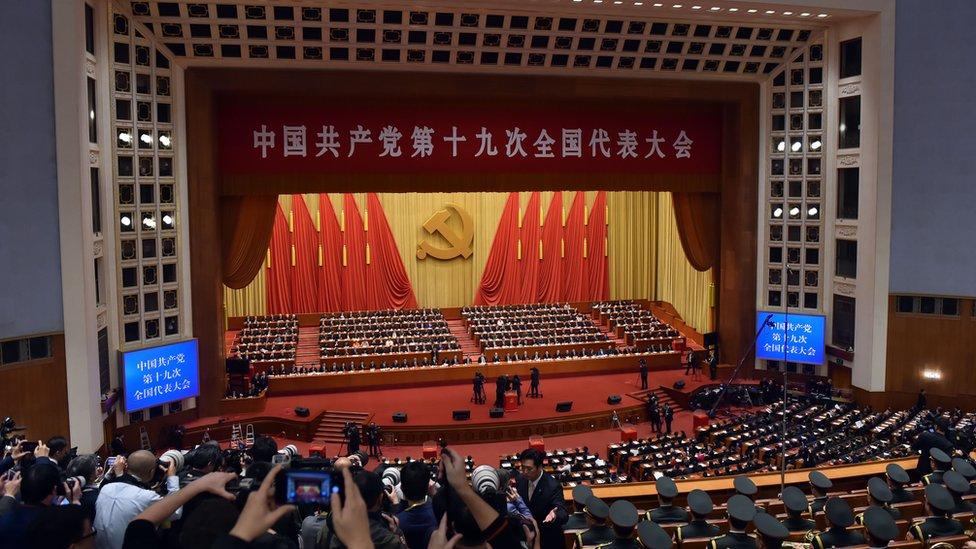 El gobierno chino asegura que toma medidas contra el espionaje industrial.