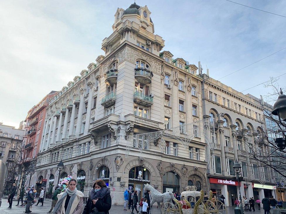 Palata Ruski car