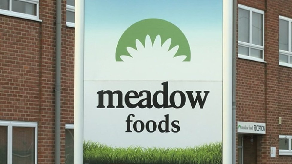 Meadow Foods: Chocolate ingredient workers go on strike