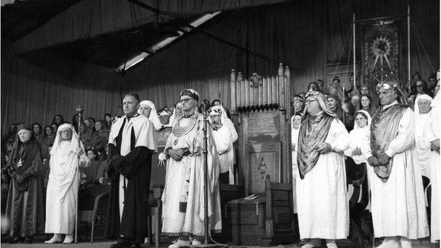 Cadeirio 1958