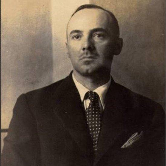 Carlos Pellicer