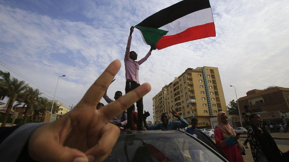 الأزمة في السودان مستمرة