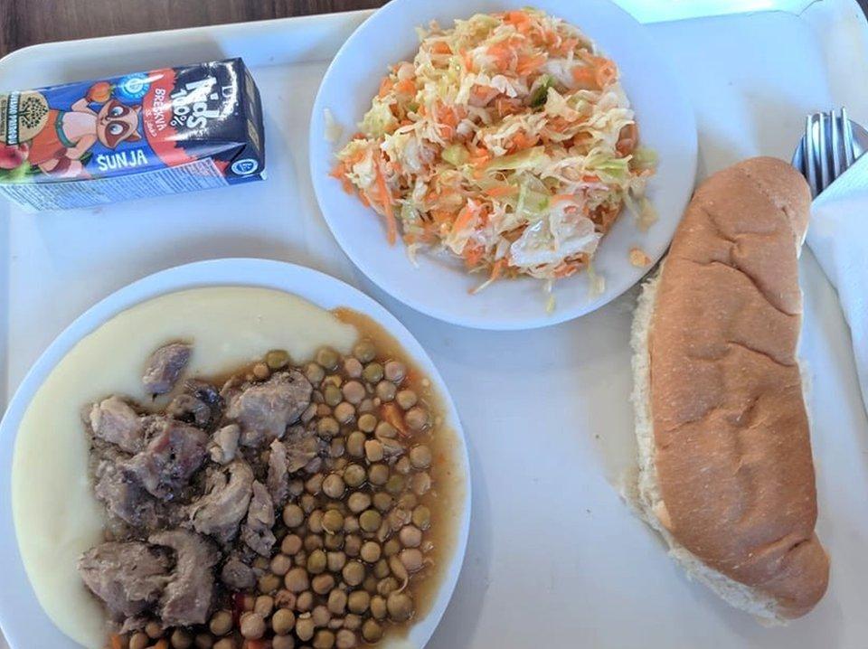 Studentski obroci