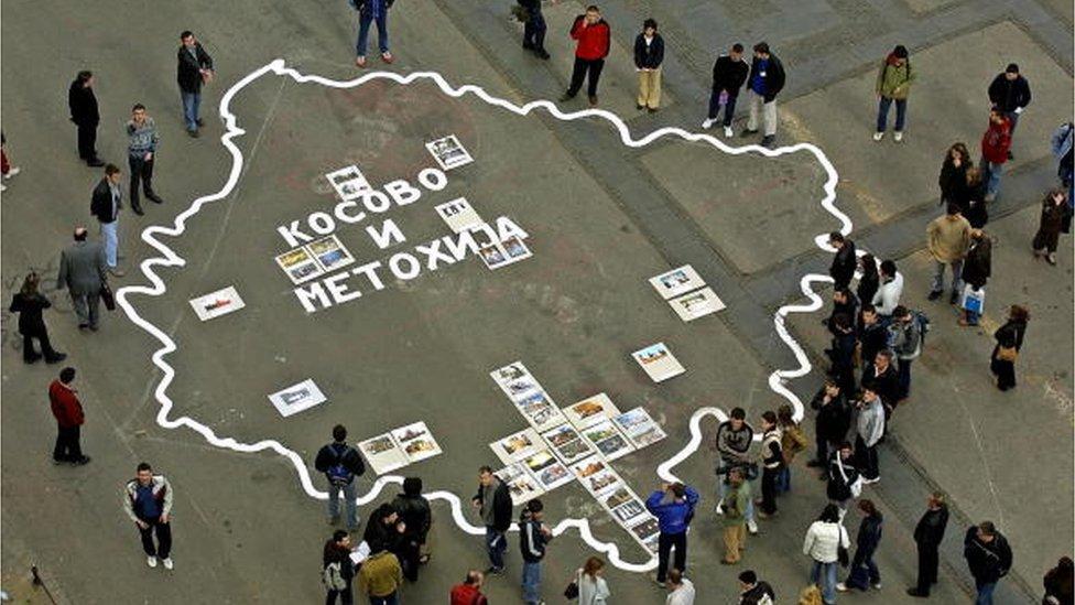 Srbija i Kosovo: Zašto se baš sada govori o podeli
