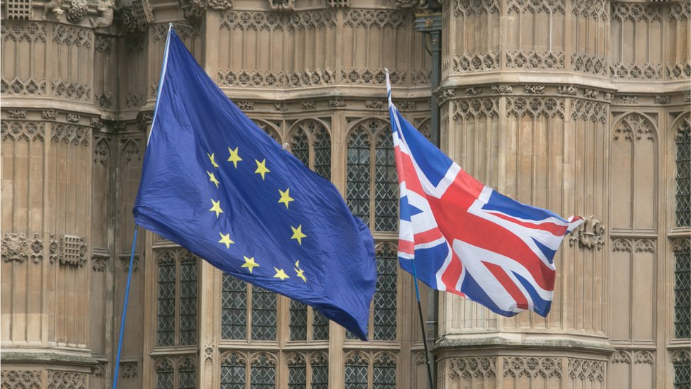 Дипломатический конфликт: Британия предлагает миссии Евросоюза статус ниже, чем у Беларуси и Сирии