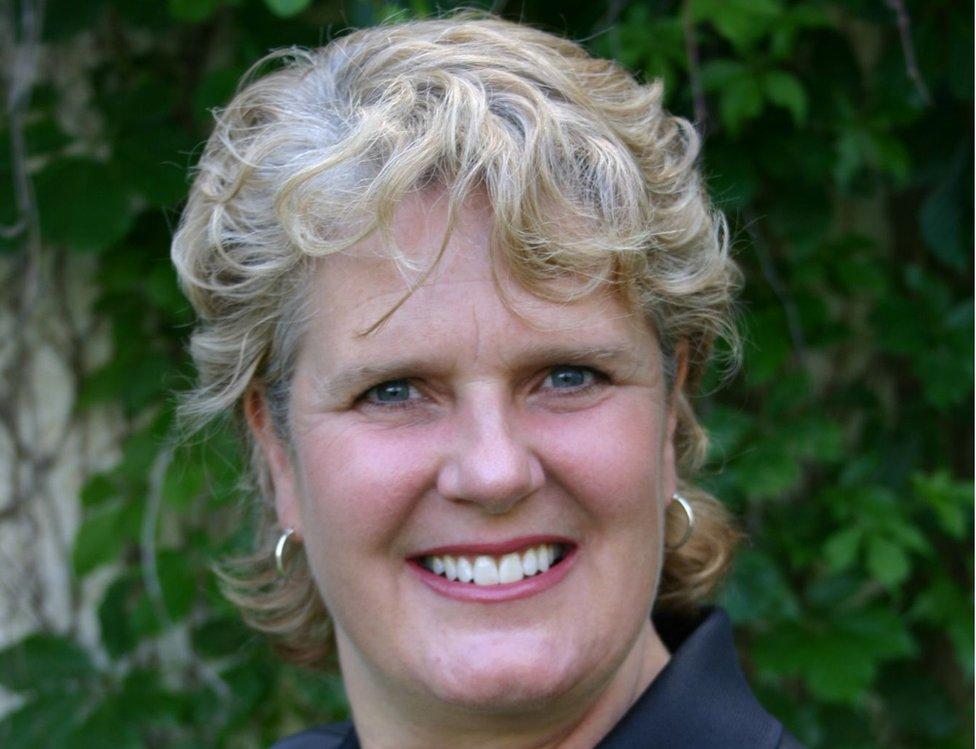Kari Haug