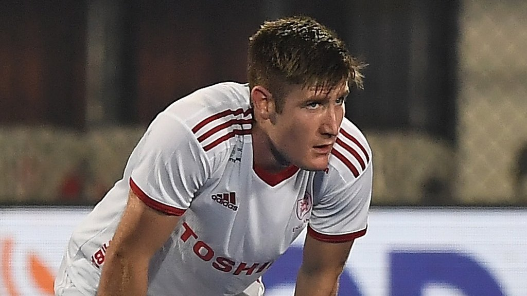 Hockey Men's World Cup 2018: England thrashed by Belgium in semi-final