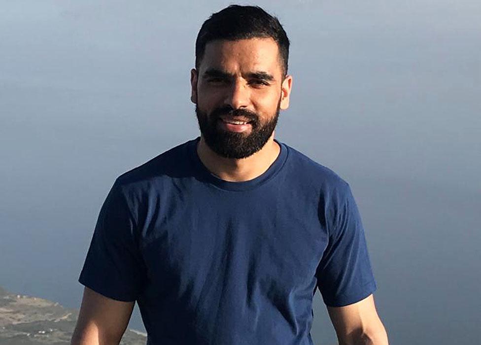Ali Zaheer