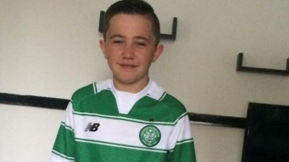 Death crash teenager was 'caring and fun-loving'