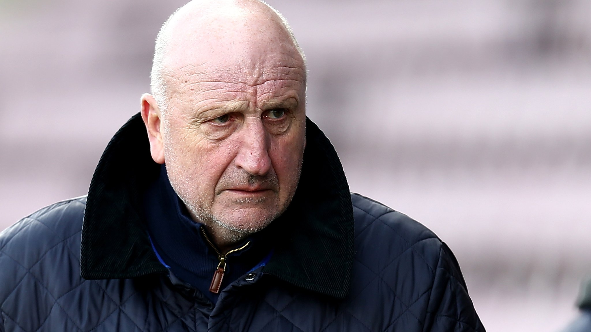 Paul Hart: Stoke City boss Nathan Jones appoints ex-Notts County technical director as assistant