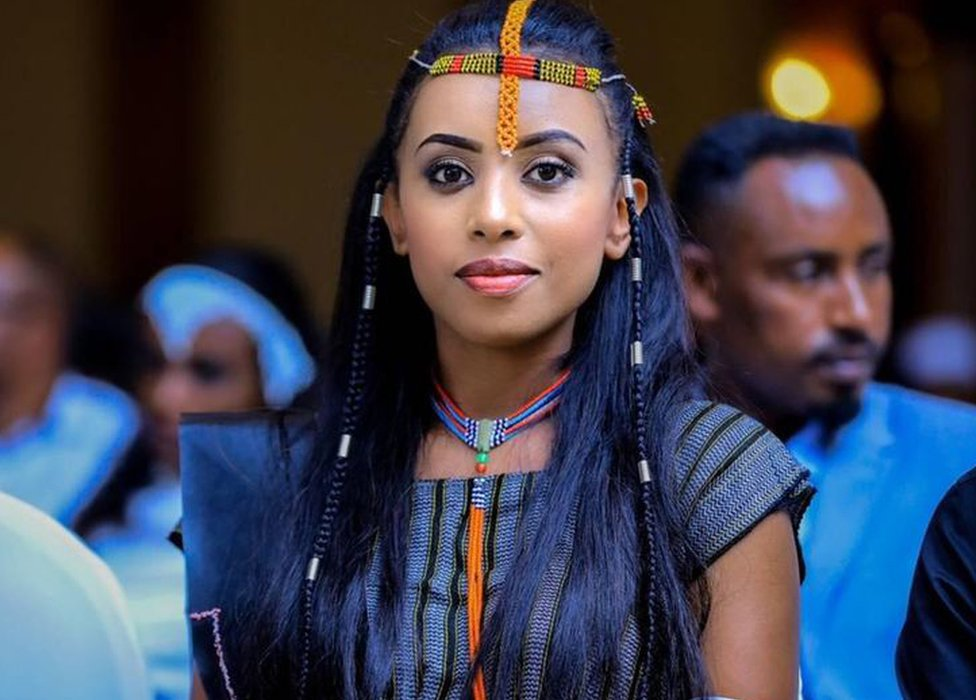 How clothes reflect growing Oromo ethnic pride in Ethiopia thumbnail