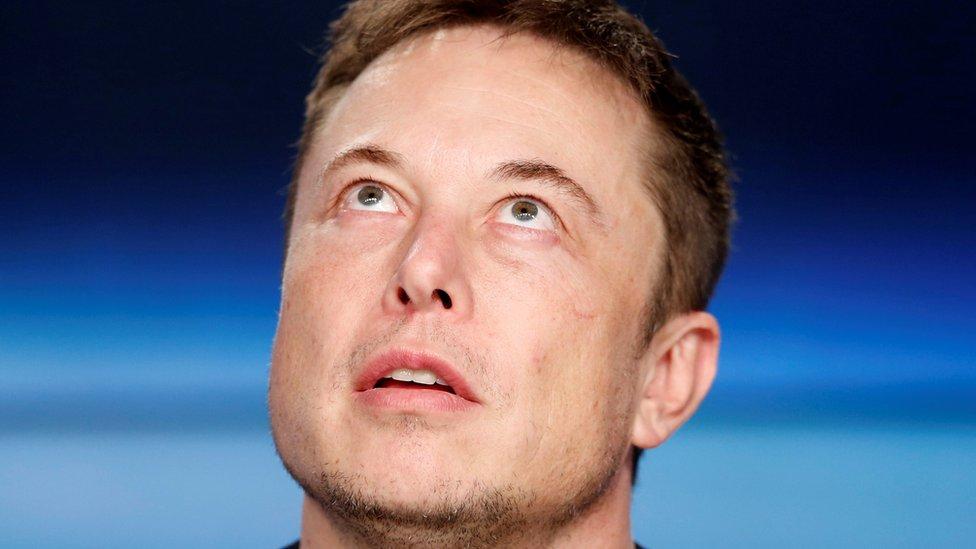 Musk seeks to dismiss 'pedo' defamation claim