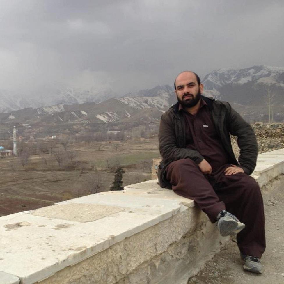 Bilal Sarwary