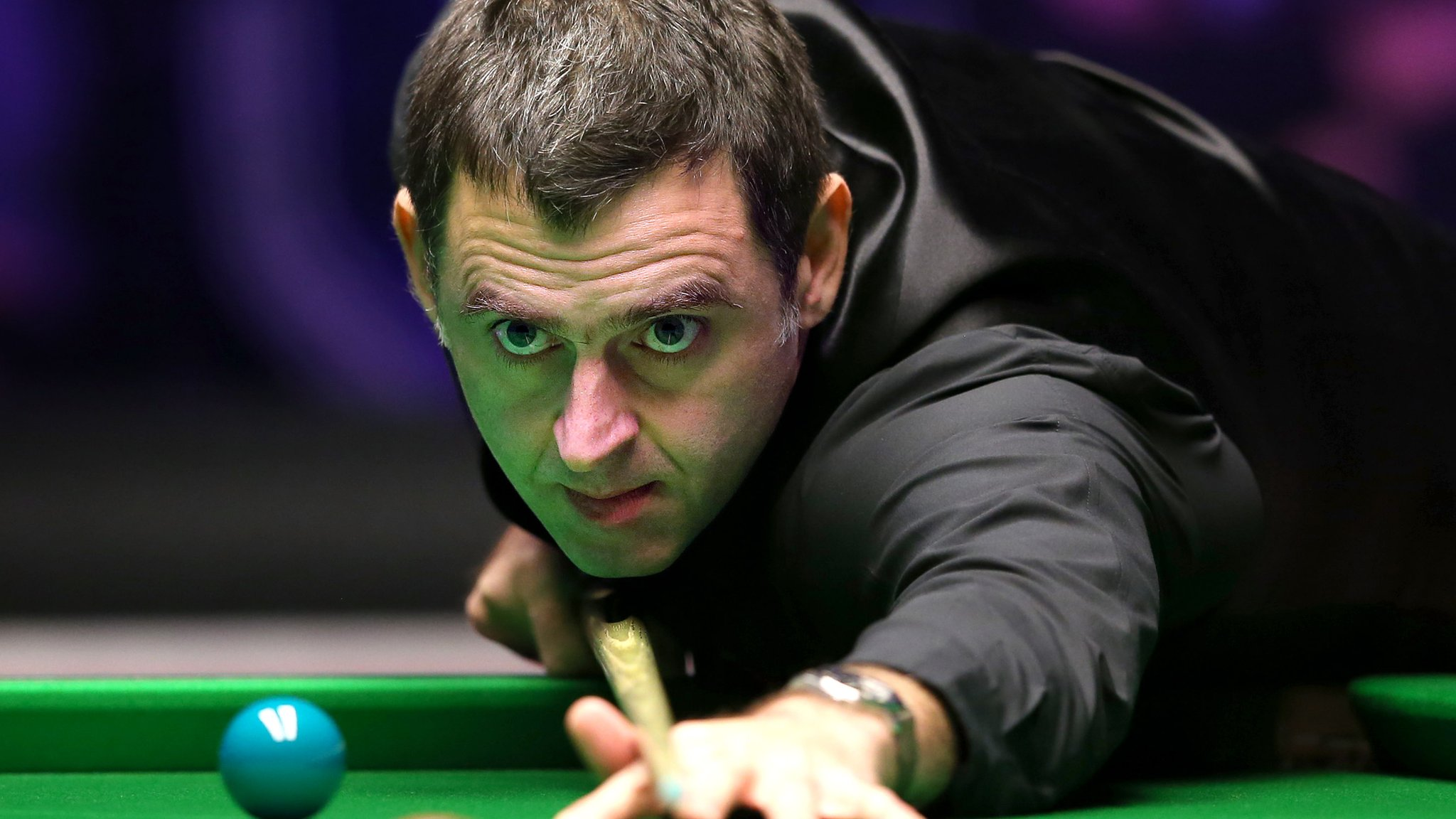 O'Sullivan into 14th Masters semi-final - highlights & report