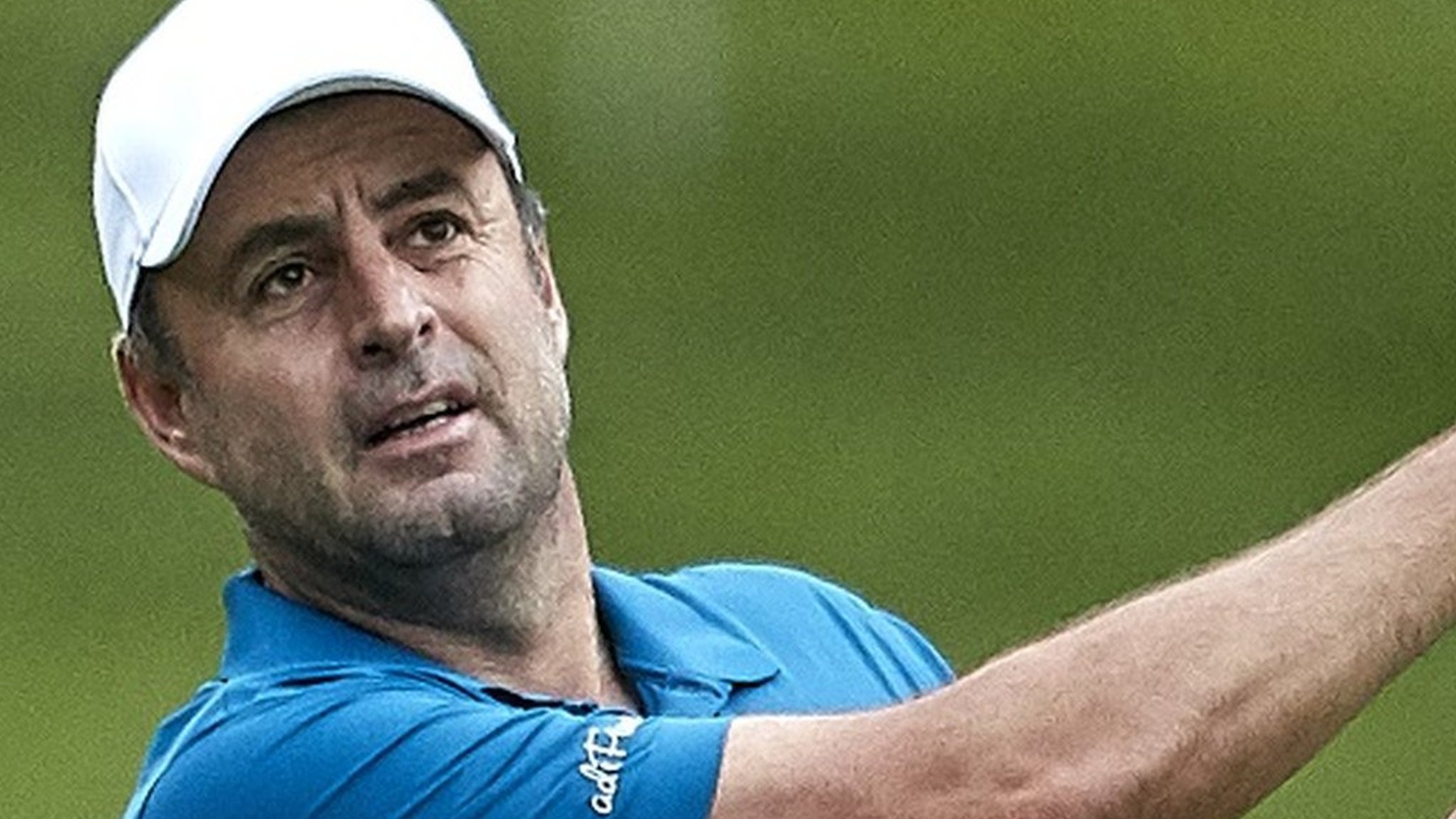 Richard Bland: European Tour card loss not end of road for English golfer