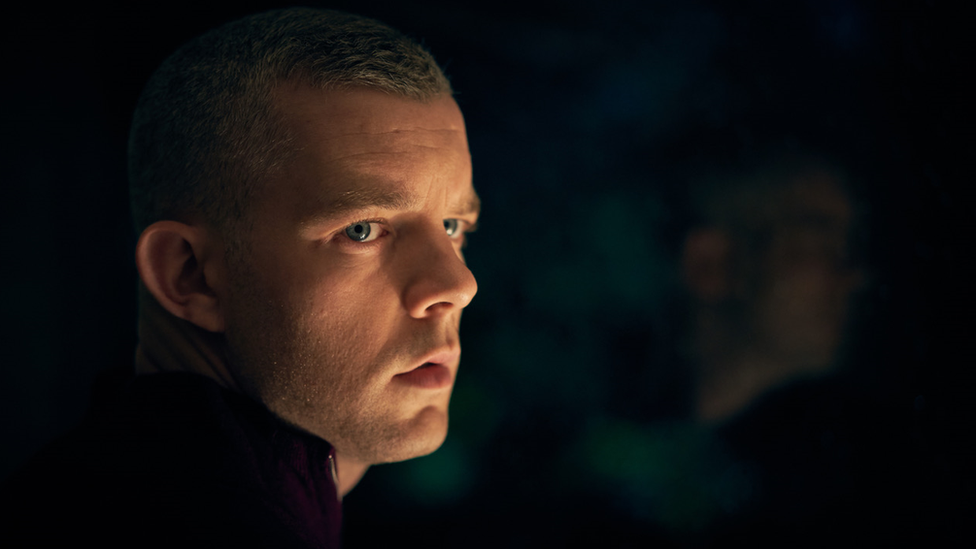 Russell Tovey in The Sister
