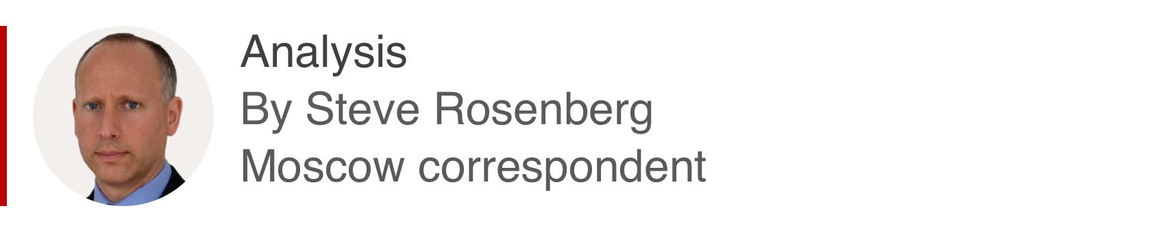Analysis box by Steve Rosenberg, Moscow correspondent