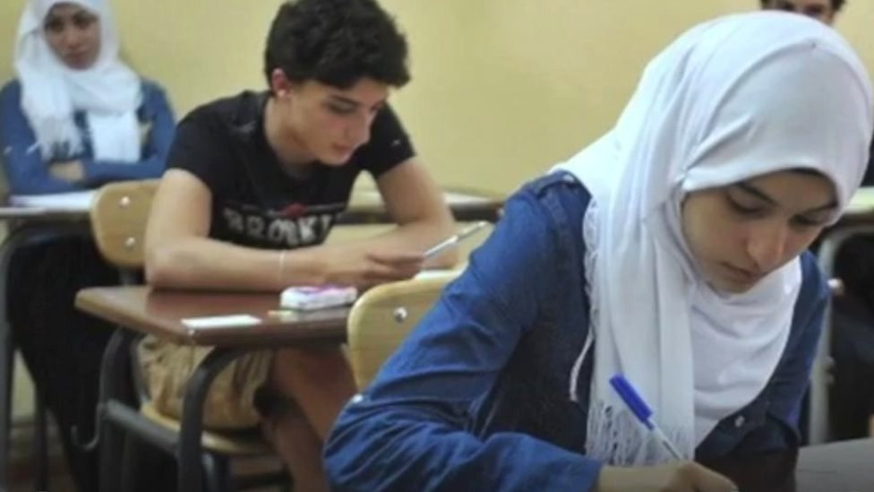 Algeria turns off internet for high school exams
