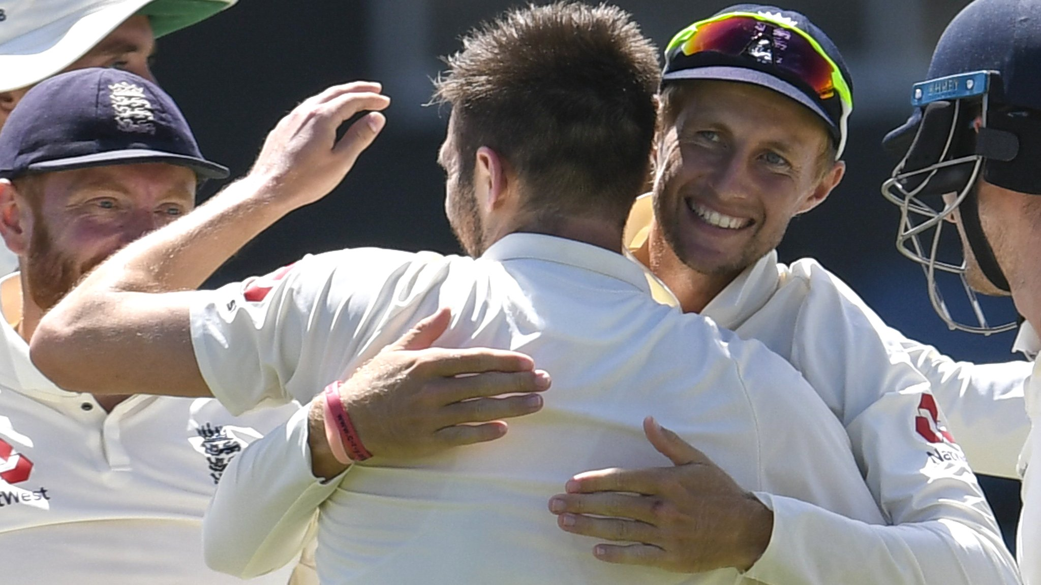England's consolation Windies win massive before Ashes summer - Root
