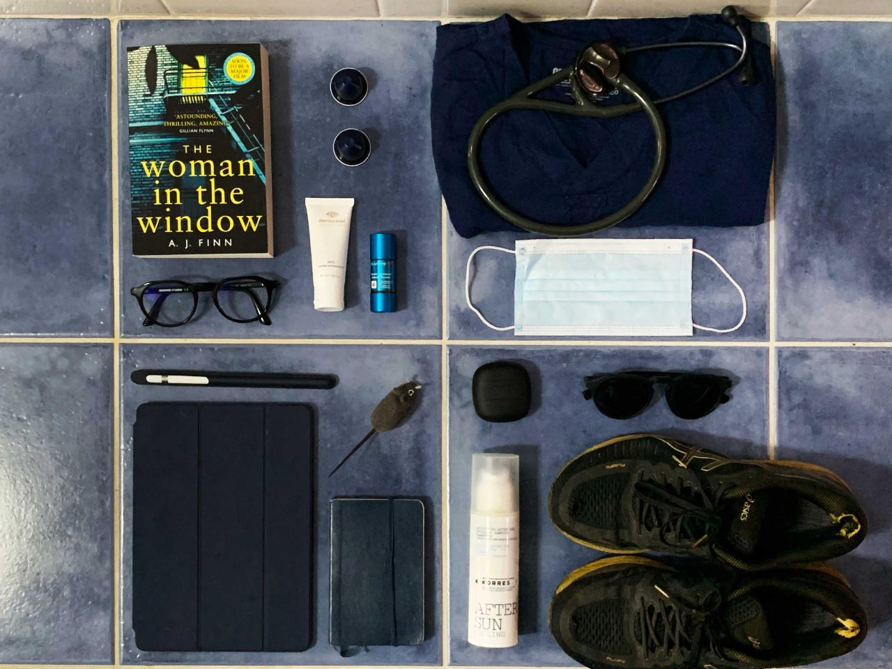 Lockdown essentials by Rui Baptista Gonçalves, Portugal