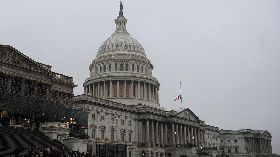 مشروع القرار سيكون فيه إشارة إلى قلق الكونغرس من حملة الرياض على اليمن