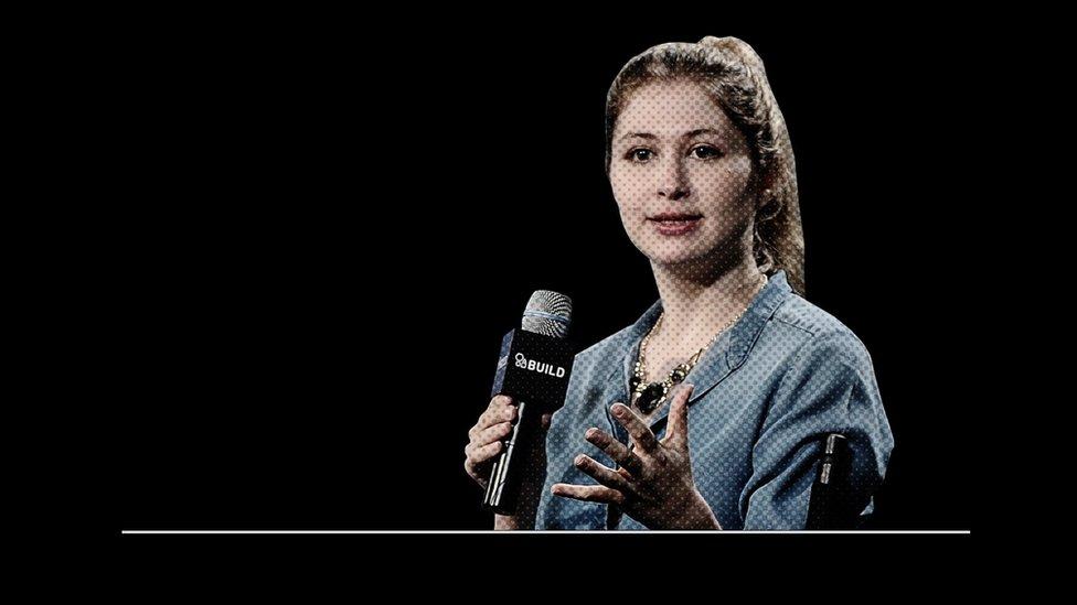Alexandra Brodsky