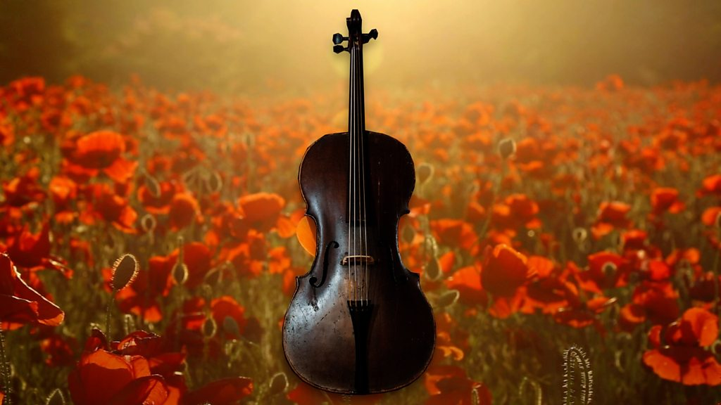 Armistice Day: The Great War Cello