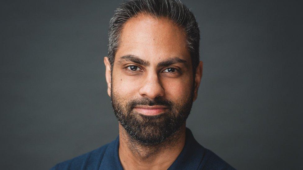 Ramit Sethi