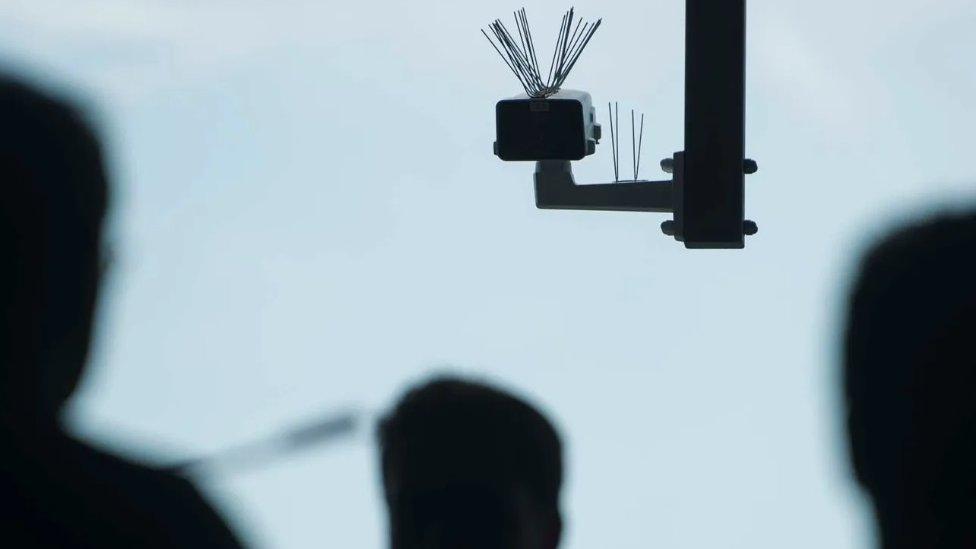 Dobronamerna vlada koja svuda postavlja nadzorne kamere mogla bi olakšati vladavinu totalitarne vlade u budućnosti