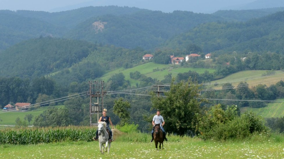 Žiža seoski turizam 2
