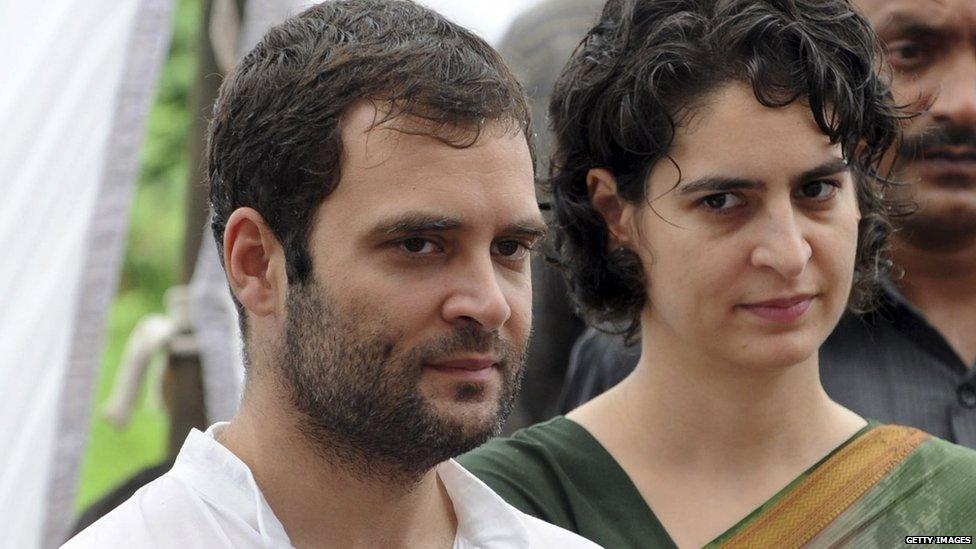 लोकसभा चुनाव 2019: 'घमंड' में डूबी कांग्रेस आख़िर बीजेपी को ही जिता देगी- नज़रिया