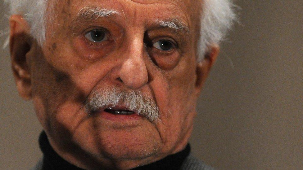 Кинорежиссер Марлен Хуциев умер в Москве. Ему было 93 года
