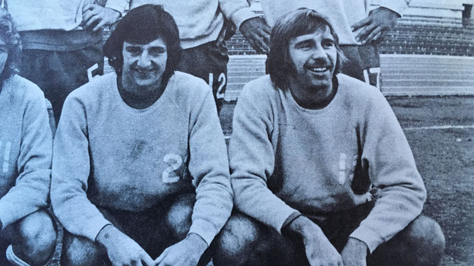 Ipswich Town's Colin Harper died from asbestos-related disease