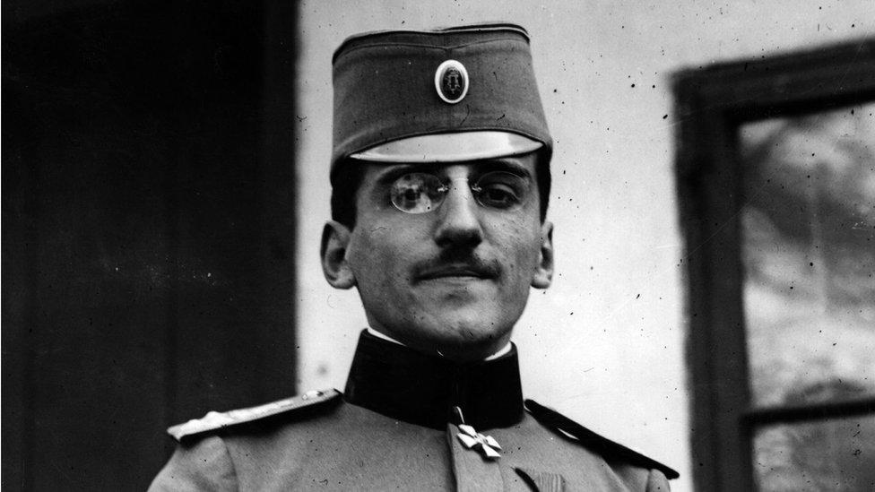 1. januar 1915. godine