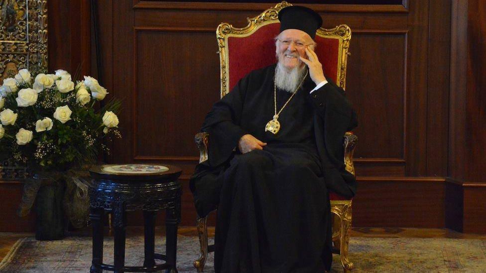 Томос у мішку: що Константинополь вирішив щодо України