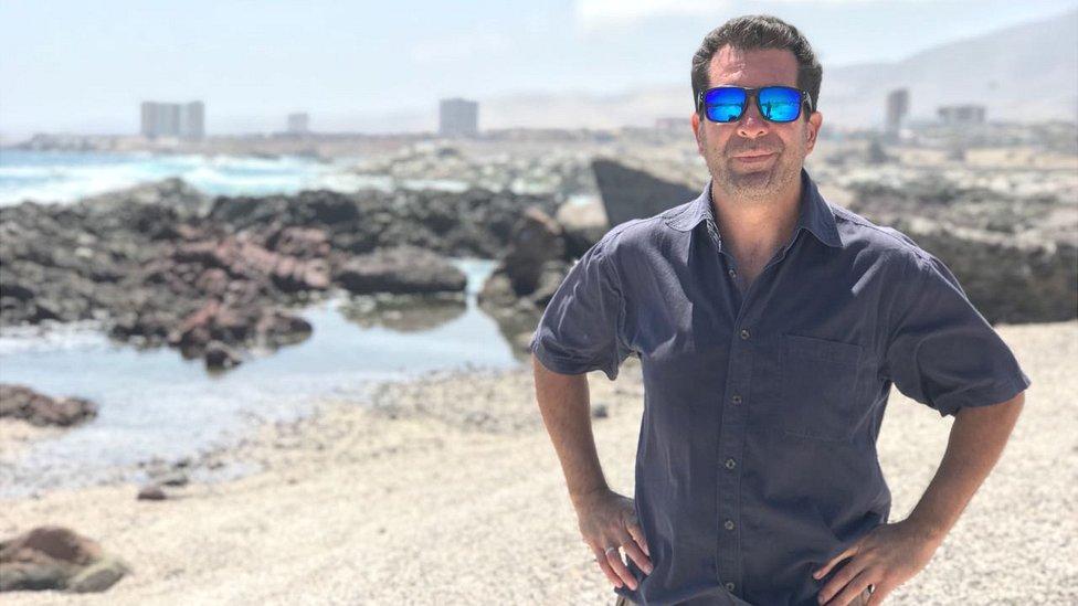 Gonzalo Campero