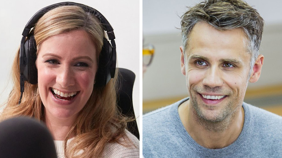 Richard Bacon: Why Rachael Bland podcast award matters