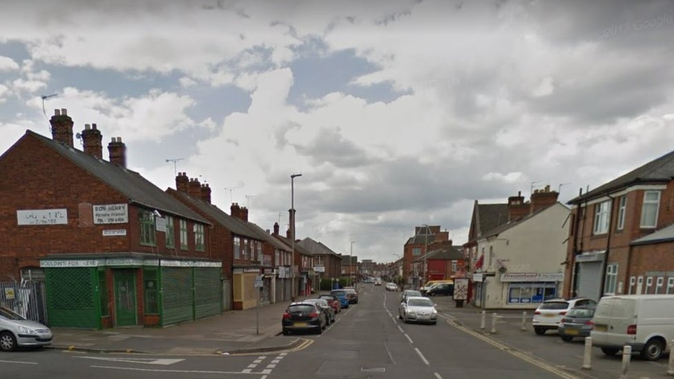 Leicester stab murder accused pleads not guilty