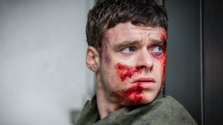 Bodyguard: The critics' verdicts on BBC show's finale